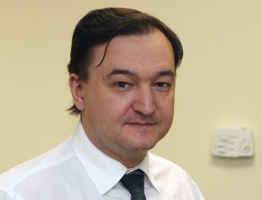 A handout photo provided on Novenber 15, 2010 by Hermitage Capital Management and taken on December 29, 2006 shows Russian lawyer Sergei Magnitsky in Moscow. Russia threatened on June 27, 2012 to hit back at the United States with even stiffer penalties after a Senate panel backed sanctions against those implicated in the prison death of a whistleblower with US ties. The death in 2009 of Sergei Magnitsky -- a lawyer who accused tax chiefs and police of defrauding the budget of hundreds of millions of dollars -- has turned into a symbol of the apparent impunity of the Russian state. AFP FILES / HO / HERMITAGE CAPITAL MANAGEMENT