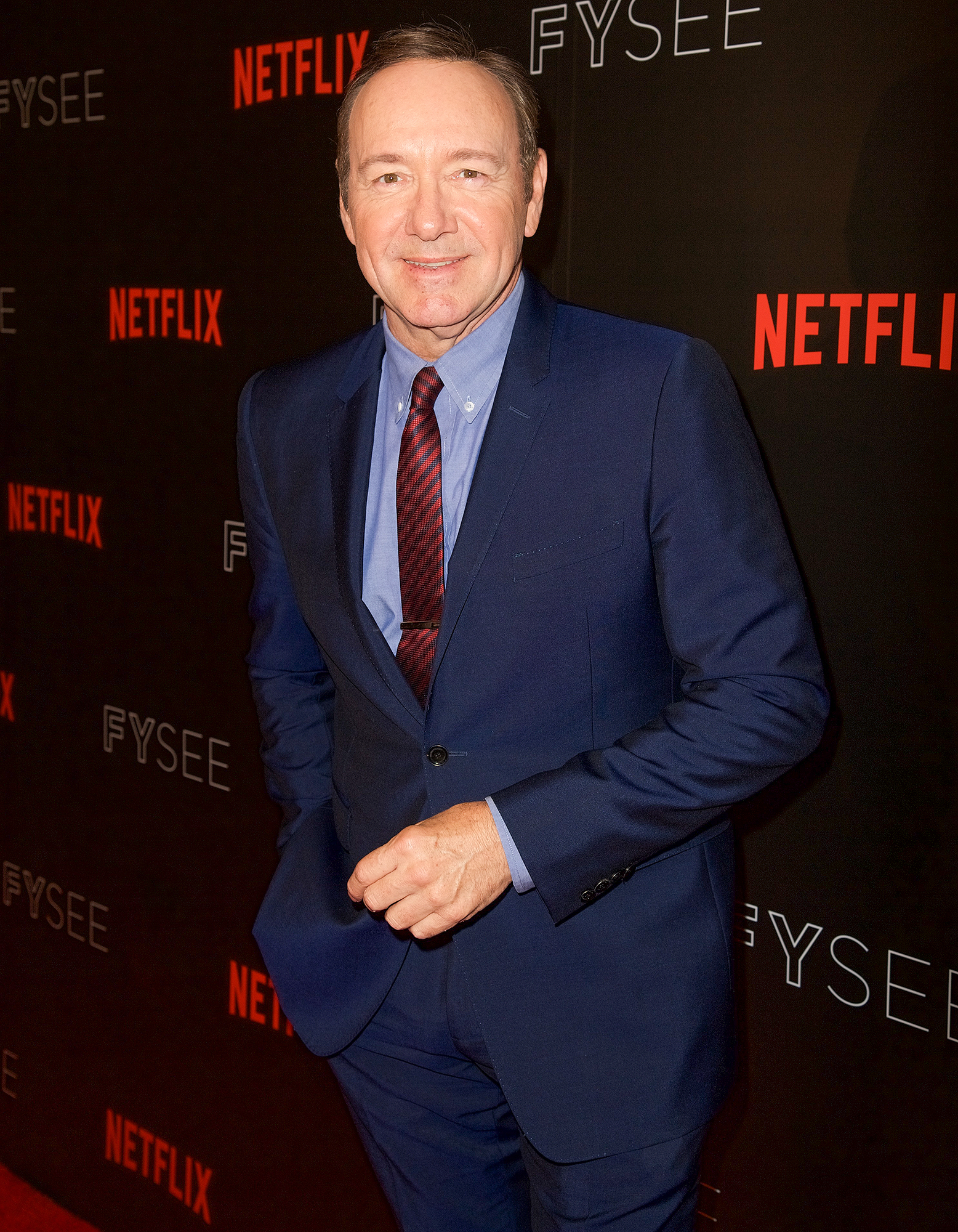 How damaged is kevin spacey after response to abuse allegations